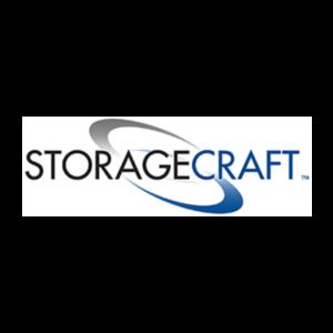 SOFTWARE - STORAGE CRAFT